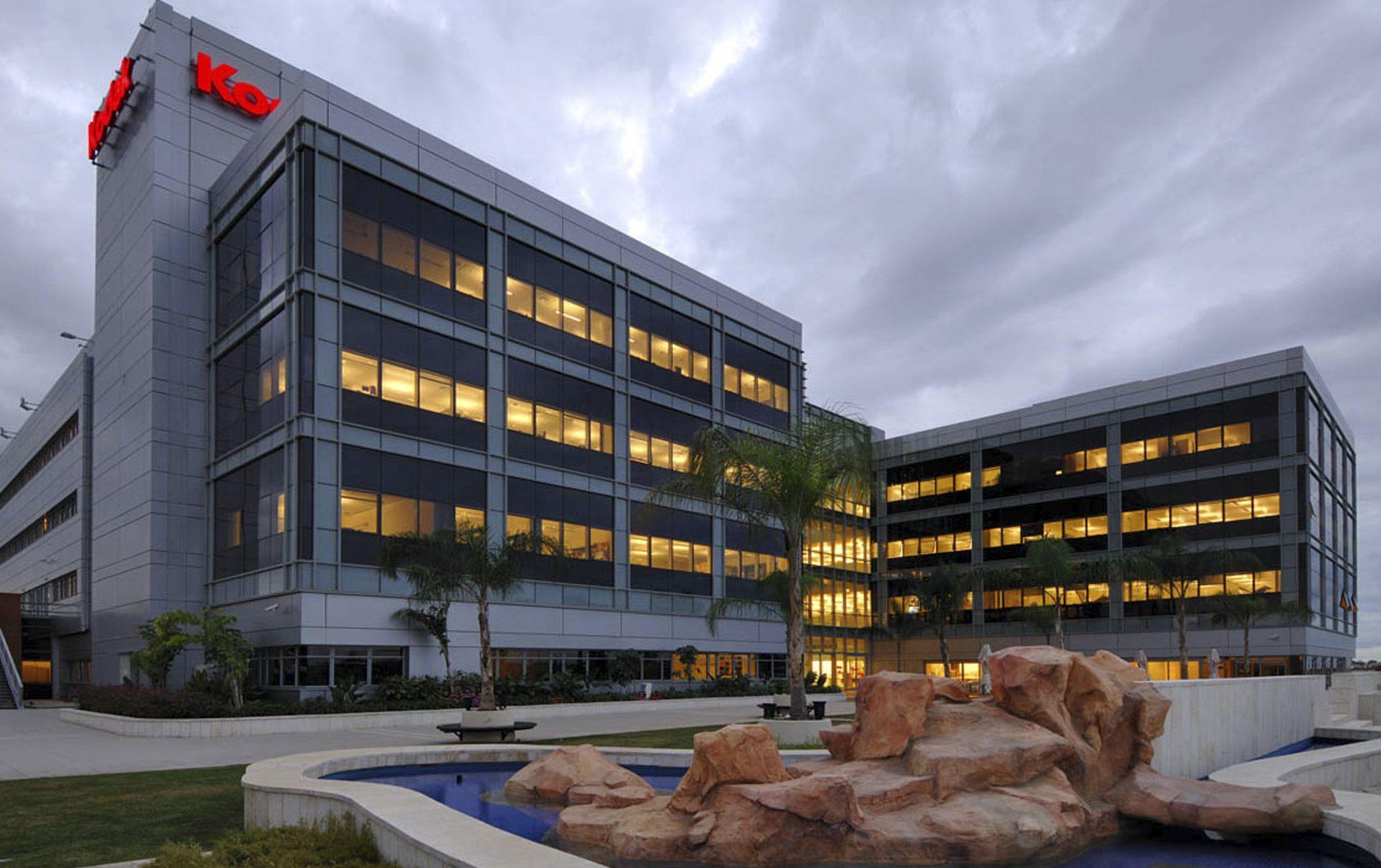 Sap Headquarters Yashar Architects Mesmerizing SAP Headquarters YASHAR 1198 10