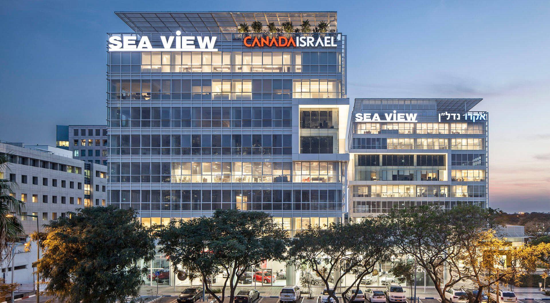 Sap Headquarters Yashar Architects Interesting SAP Headquarters YASHAR 20 5