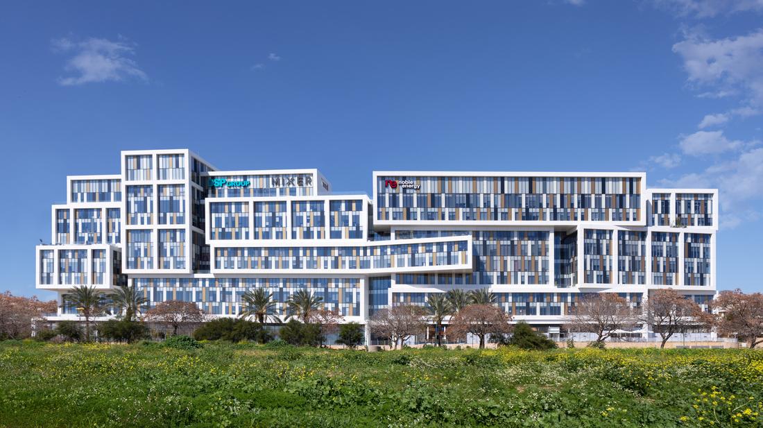 Herzliya Hills - Yashar Architects © LUZ-17