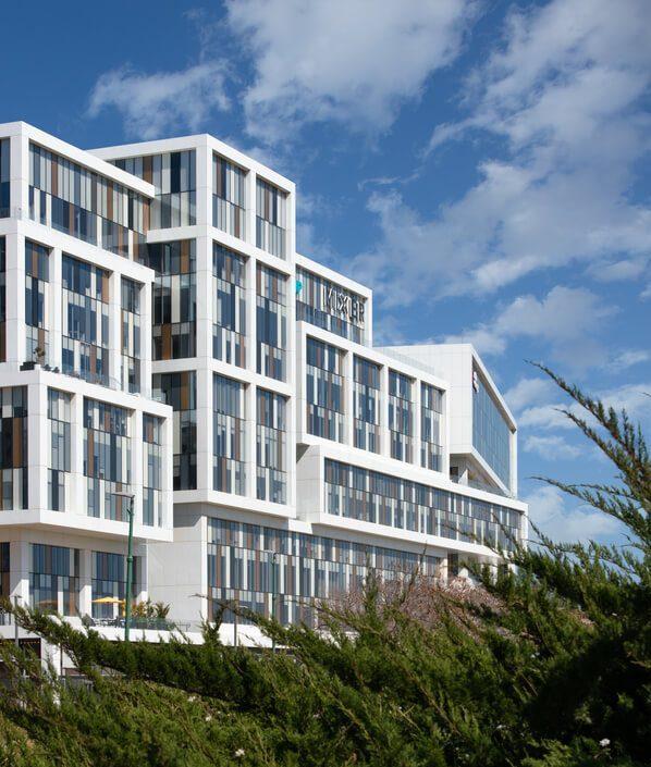 Herzliya Hills - Yashar Architects © LUZ-24