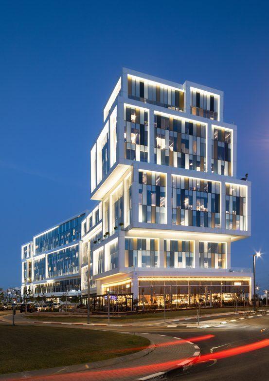 Herzliya Hills - Yashar Architects © LUZ-59