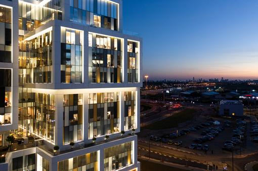 Herzliya Hills - Yashar Architects © LUZ-66