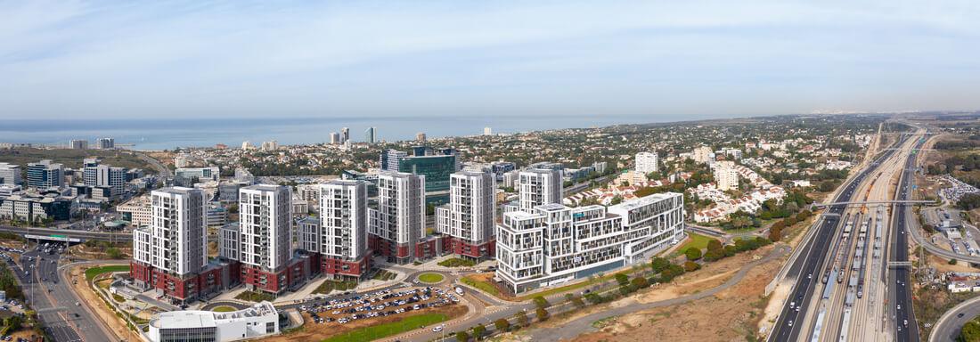 Herzliya Hills - Yashar Architects © LUZ-9