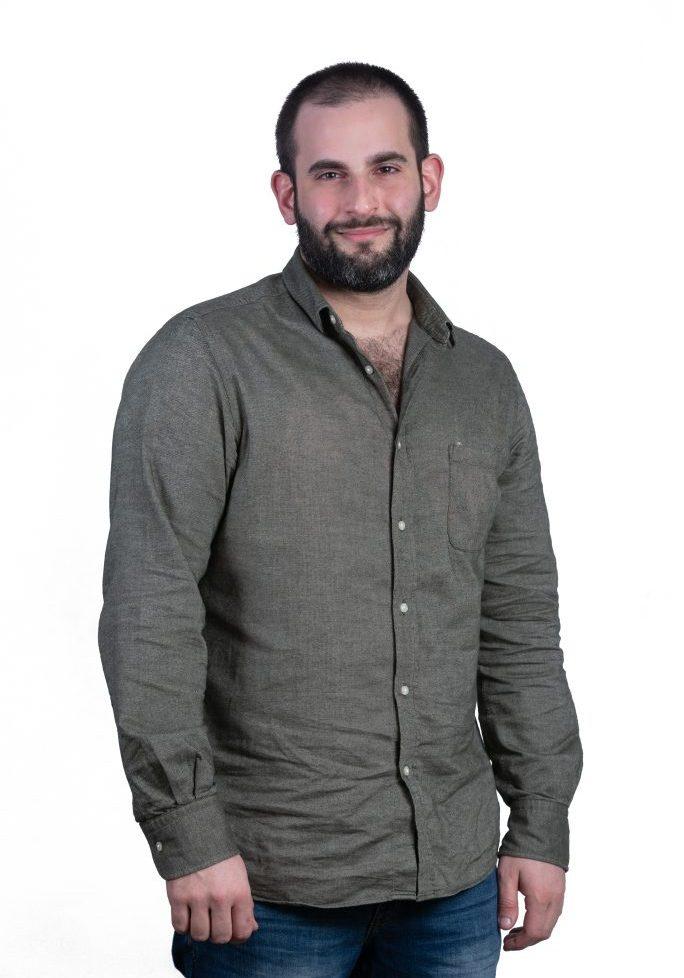 Matan Kirshenbaum