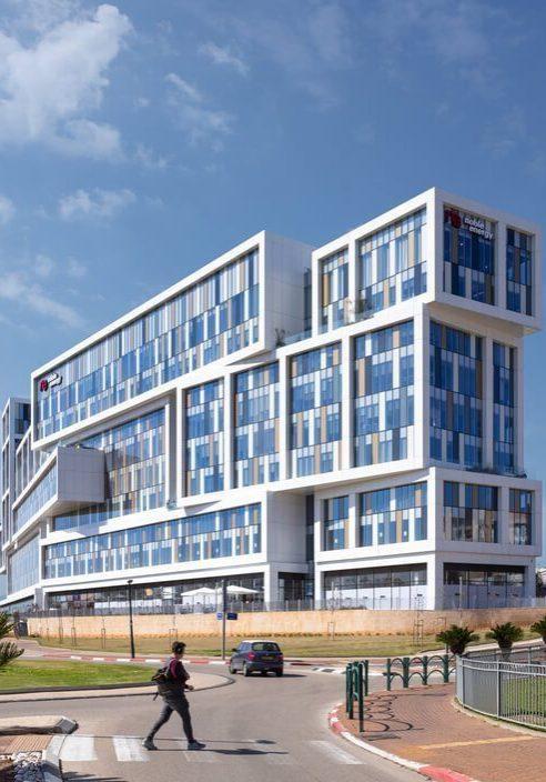 Herzliya Hills - Yashar Architects © LUZ-10